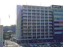 レジディア新横浜[0201号室]の外観