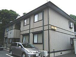 ウィンディア赤坂A棟[102号室]の外観