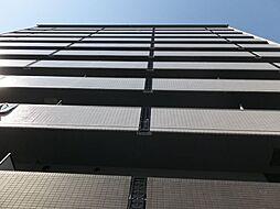 ルミナール南堀江[3階]の外観