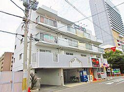 住之江ハイツ[2階]の外観