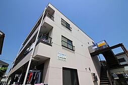 グリーンアルカディア[3階]の外観