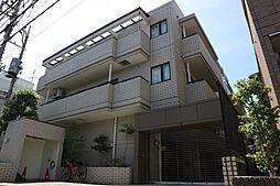 国府台マンション(75平米)[304号室]の外観