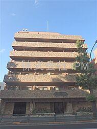 トーシンフェニックス高円寺南[1階]の外観
