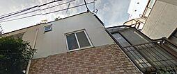[一戸建] 東京都港区西麻布3丁目 の賃貸【/】の外観