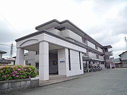 メゾンドール永岡[201号室号室]の外観