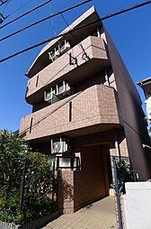 愛知県名古屋市昭和区向山町1丁目の賃貸マンションの外観