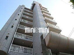 シャトーオオタ[6階]の外観