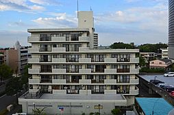 モアレ[7階]の外観