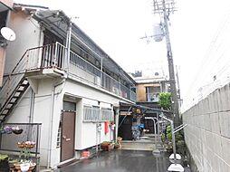 亀井ハイツ[101号室号室]の外観