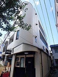 コーポヤマト[3階]の外観