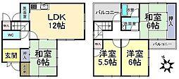 奈良県生駒市東生駒4丁目