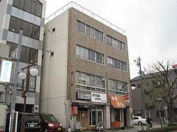 比良政ビル[3階]の外観