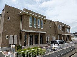 高松琴平電気鉄道琴平線 綾川駅 徒歩9分の賃貸アパート