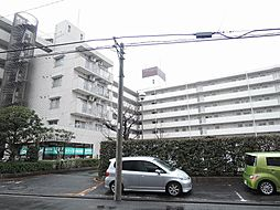 藤和西横浜ハイタウン