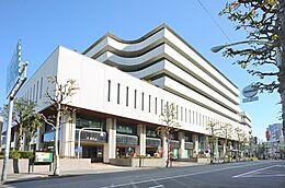 総合病院JCHO東京新宿メディカルセンター(旧・東京厚生年金病院)まで735m