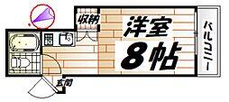 段原一丁目駅 3.8万円