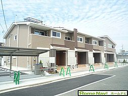 House Eureka (ハウス ユーリカ)[2階]の外観