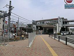 相模鉄道鶴ヶ峰...