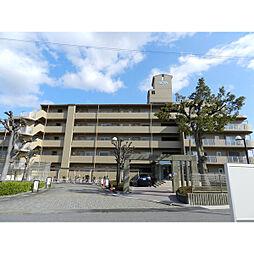 NOVA近江八幡[2階]の外観