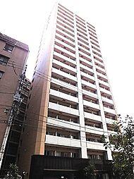 東京蒲田スクエアタワー[3階]の外観