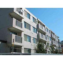 北海道札幌市北区北三十二条西9丁目の賃貸マンションの外観