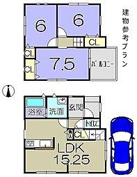京都市南区久世大薮町