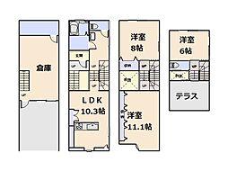 堺市西区神野町1丁