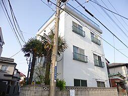 成瀬マンション[306号室]の外観