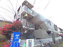 プレステージ浦和[3階]の外観