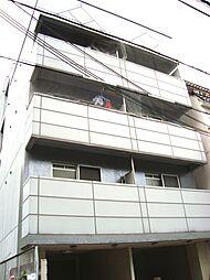 ドエル1号館S・Y[2-B号室]の外観