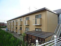 カームヤハギ[2階]の外観