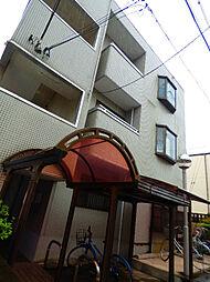 ヴェルデ浦和[1階]の外観