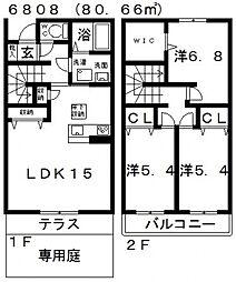 金剛駅 11.0万円