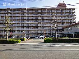 南塚口パークマンションA棟