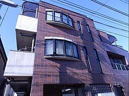 アビタシオン桜台[206号室]の外観