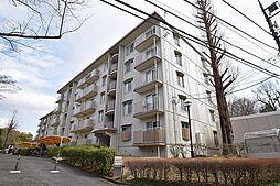 西所沢椿峰ニュータウン39街区2号棟