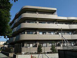 プリムローズ[2階]の外観