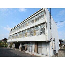奈良県奈良市北川端町の賃貸マンションの外観