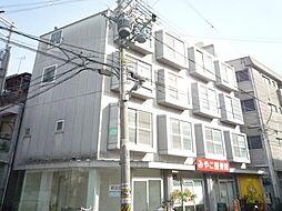 ハイツヤマサキ[4階]の外観