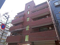 ストロング第1新大阪[2階]の外観