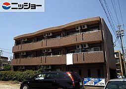 プチプルハイム元八事[1階]の外観