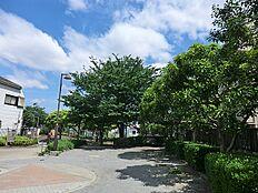 西太子堂公園