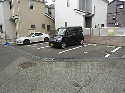 現況:駐車場