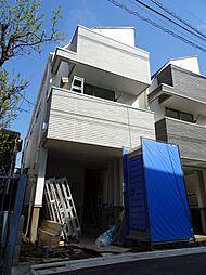 東京都大田区大森西2丁目11