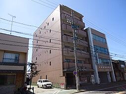 愛知県名古屋市中村区中村町2丁目の賃貸マンションの外観