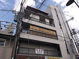 松崎マンション塚本ビル[502号室]の外観
