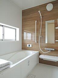 保温浴槽、広々...