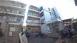 諸福マンション[2階]の外観