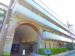 ライオンズシティ蕨[3階]の外観