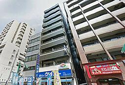 ディアレストKEIO笹塚[7階]の外観